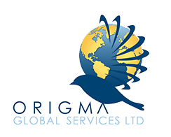 Origma Global Logo